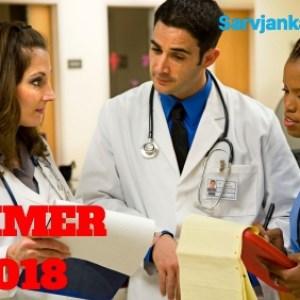 PGIMER2018:Application form, Eligibility criteria, Syllabus, Exam pattern
