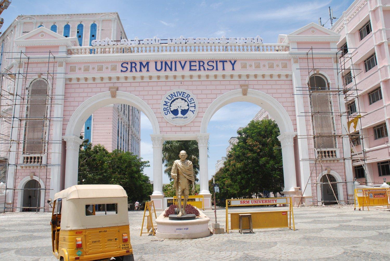 SRM Govt Ayurvedic College, Bareilly