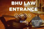 BHU Law Entrance2018