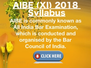 AIBE  2018