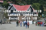 JEE Advanced 2018 to be Held in Online Mode Only