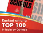 Galgotias ranked top 100 by outlook