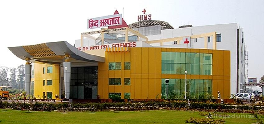 Hind Institute of Medical Sciences, Sitapur