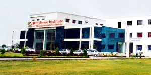 Rajshree Medical Research Institute, Bareilly, Uttar Pradesh