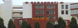 Saraswati Medical College Unnao