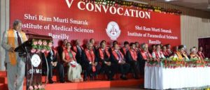 Shri Ram Murti Smarak Institute of Medical Sciences Bareilly Uttar Pradesh