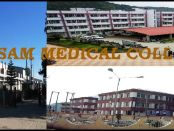 Assam Medical College Dibrugarh, MBBS, Fee Structure, NEET Cutoff, 2018