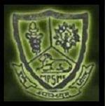 mp shah medical college logo