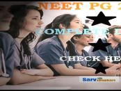 NEET PG 2018 Demo Test now accessible on the official site neetpg.nbe.edu.in
