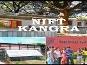National Institute of Fashion Technology, NIFT Kangra (Himachal Pradesh)