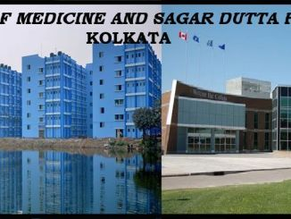 College of Medicine and Sagore Dutta Hospital