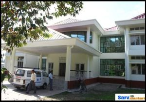 Tezpur Medical College and Hospital Tezpur
