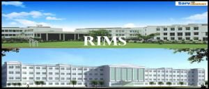 Raipur Institute of Medical Sciences Raipur: Courses & Fees 2018-2019
