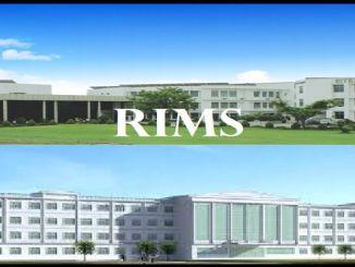 Raipur Institute of Medical Sciences