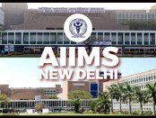 All India Institute of Medical Sciences AIIMS New Delhi