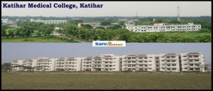 Katihar Medical College (KMCH) Katihar Bihar