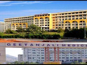 Geetanjali Medical College and Hospital, Udaipur