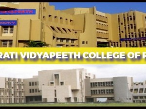 Bharati Vidyapeeth College of Pharmacy, Kolhapur