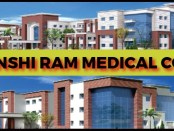 Manyavar Kanshi Ram Ji Govt Allopathic Medical College