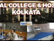 Medical College and Hospital Kolkata