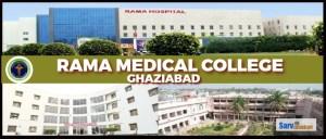Rama Medical College Hapur Pilakhuwa Ghaziabad
