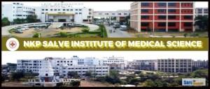 NKP Salve Institute of Medical Sciences , Nagpur