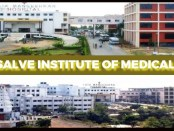 NKP Salve Institute of Medical Sciences , Nagpur