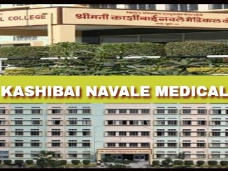 Smt. KashibaiNavale Medical College and General Hospital, Pune