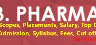 b.pharma as a career