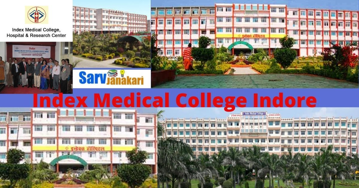 Index Medical College Hospital and Research Centre, Indore