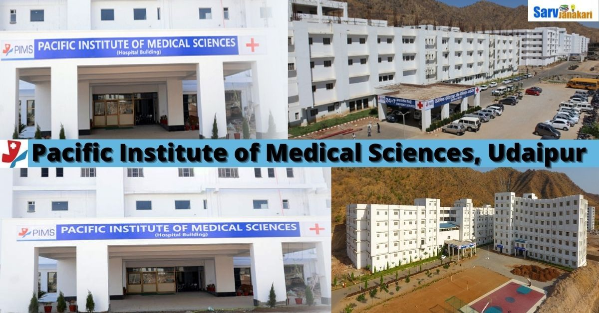 Pacific Institute of Medical Sciences, Udaipur