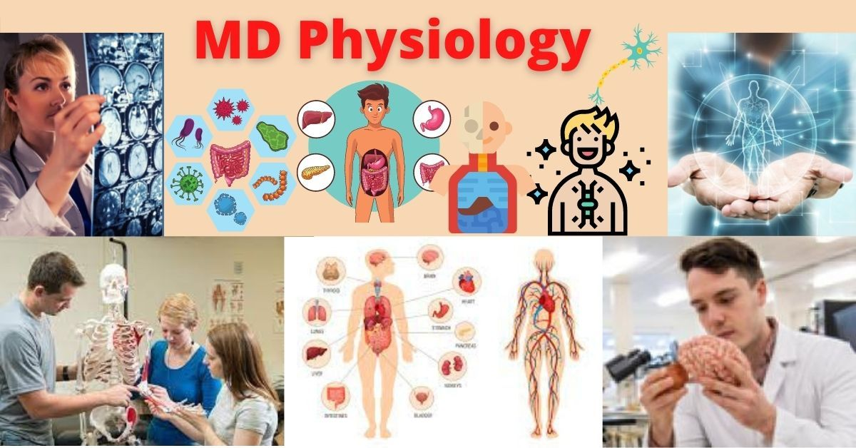 MD Physiology