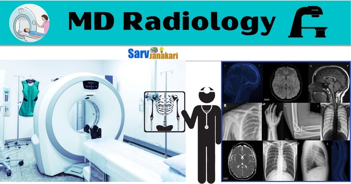 MD Radiology