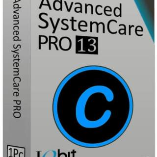 Advanced SystemCare 13.2 Free Download-1