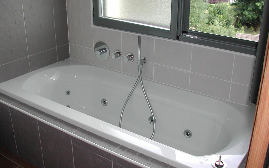 La salle de bain de vos rêves
