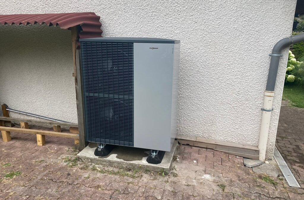 Installation PAC : 5 règles pour installer votre pompe à chaleur