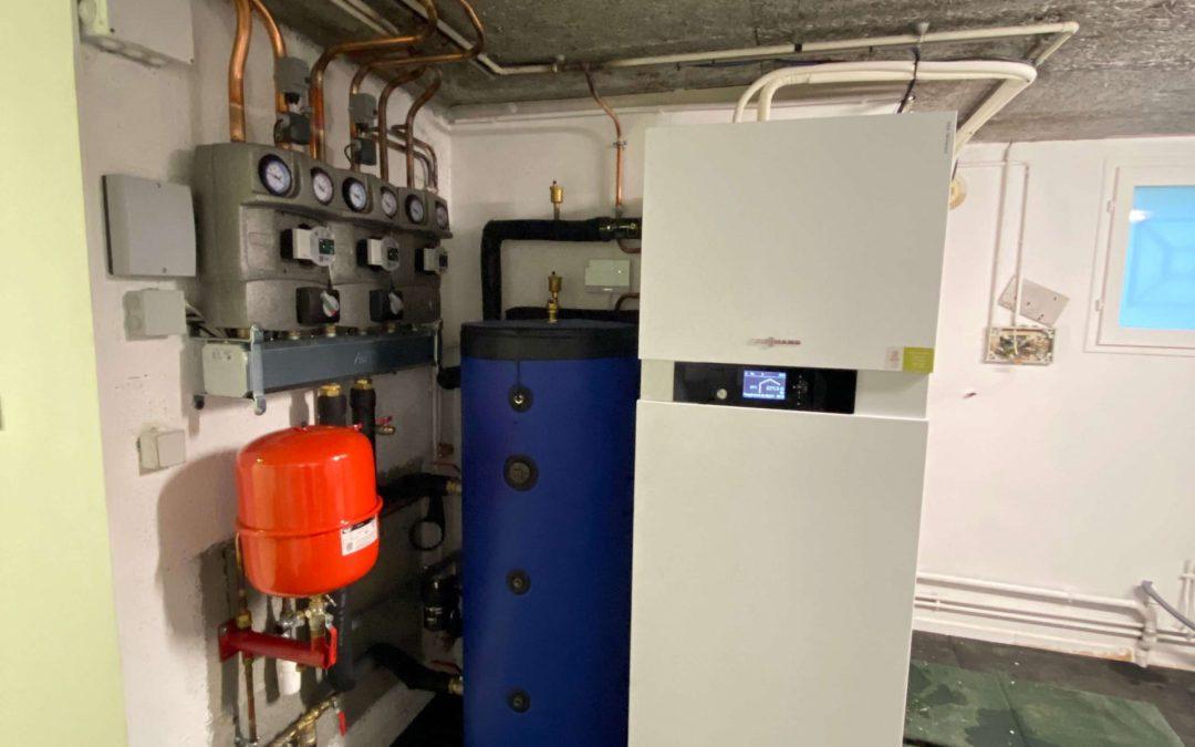 Chauffage :Installation PAC, les 5 règles pour installer votre pompe à chaleur