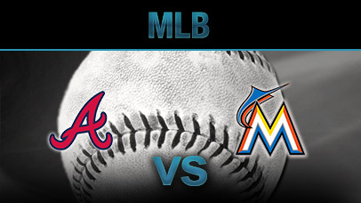 Image result for braves marlins