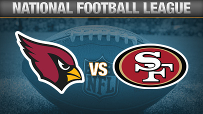 Image result for arizona cardinals san francisco 49ers