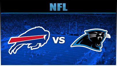 Image result for panthers vs bills