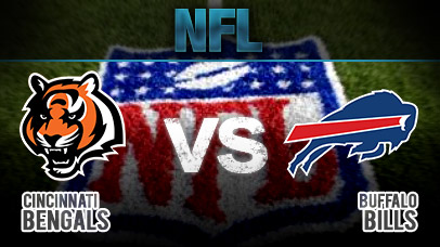 Image result for Buffalo Bills vs. Cincinnati Bengals