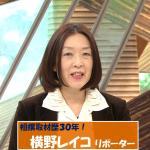 横野レイコ 批判