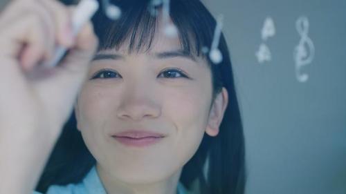 永野芽郁のかわいい画像7