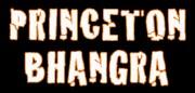 Princeton Bhangra