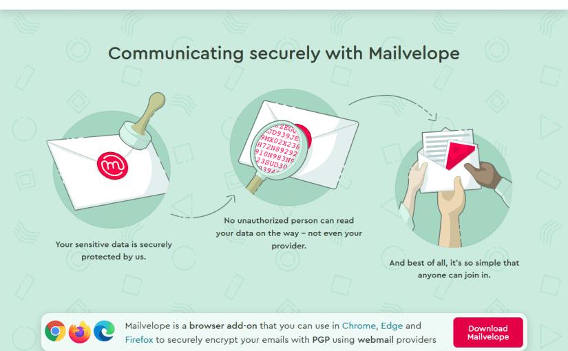 Probando Mailvelope en RoundCube: PGP en tu webmail