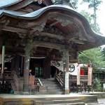 青海神社~加茂まつり