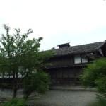 渡邉邸~関川村~その4