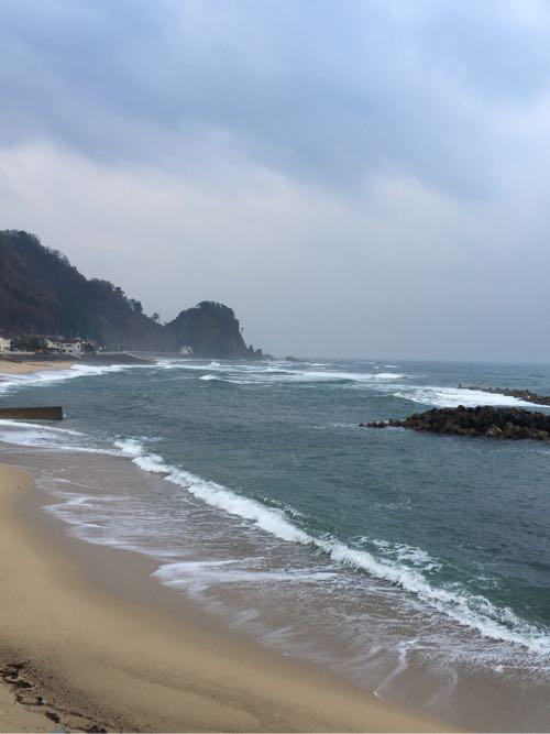 浜新保海岸
