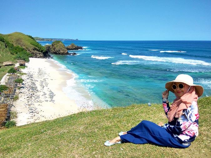 Informasi wisata lombok sumbawa