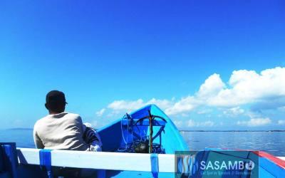 4 Gili Eksotis Lombok